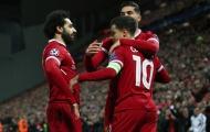 Chấm điểm Liverpool 7-0 Spartak Moscow: Bao nhiêu điểm 10?