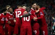 Coutinho lập hat-trick, Mane ghi siêu phẩm, Liverpool mở tiệc tại Anfield