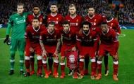 Hủy diệt Spartak Moscow, Liverpool phá vỡ kỉ lục 19 năm của Man Utd