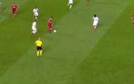 Màn trình diễn của Firmino trước Spartak Moscow