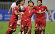 Điểm tin bóng đá Việt Nam sáng 08/12: Chỉ cần hạ Việt Nam, U23 Myanmar nhận nhiều tiền hơn vô địch