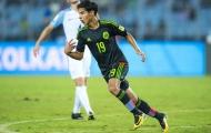 60 cầu thủ sinh năm 2000 xuất sắc nhất (Phần 7): 'Tiểu Messi Mexico'