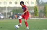 Tuấn Anh lỡ hẹn VCK U23 châu Á: Tiếc cho đôi chân pha lê