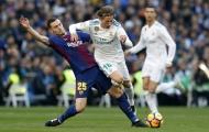 Thomas Vermaelen chơi cực hay vs Real Madrid