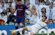 Barca chưa từng thua khi có Vermaelen trong đội hình