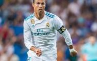 Sự lựa chọn của chuyên gia: Đội hình vĩ đại nhất Real Madrid