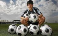 Tiết lộ: Real Madrid từng suýt có được Coutinho với mức giá 'sốc'