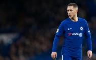 Chelsea 2 lần xuống nước, Hazard vẫn từ chối ký tiếp hợp đồng
