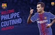 Philippe Coutinho & Top 10 bản HĐ đắt giá nhất lịch sử Barcelona