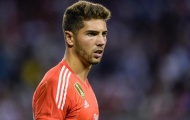 Nghi vấn Zidane nói không với thủ môn mới để nâng đỡ con trai