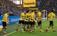 Highlights: Dortmund 2-2 Freiburg (Vòng 20 giải VĐQG Đức)