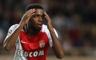 Monaco chính thức tuyên bố 100% Lemar sẽ ở lại