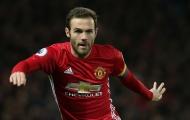 Điểm tin sáng 31/01: M.U gia hạn với Mata; Chelsea đón thêm tân binh