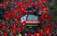 Điểm tin bóng đá Việt Nam tối 02/02: Cháy vé buổi giao lưu cùng U23 Việt Nam