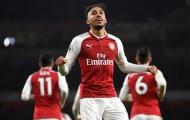 Điểm tin sáng 04/02: Aubameyang tạo lịch sử tại Arsenal; Ronaldo sắp hưởng lương cực khủng