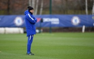 Conte trầm tư, lo sợ West Brom 'đá' ghế
