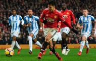 21h15 ngày 11/02, Newcastle vs Man Utd: Thời cơ bứt tốc