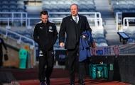 Newcastle đến sân cực sớm, quyết lấy điểm trước Man Utd