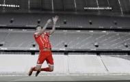 Top 5 kỷ lục của Robert Lewandowski trong màu áo Bayern