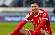 CỰC NÓNG: Bayern Munich bật đèn xanh, Lewandowski sắp đến Real