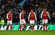 Martin Keown: Triều đại của Wenger nên chấm dứt