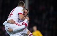 Đại thắng Freiburg, Bayern thiết lập 'cột mốc 20'