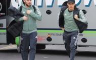 Martial vắng bóng trong lần làm khách của Man Utd đến London