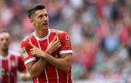 Tương lai Lewandowski: Bayern cứng rắn trước Real
