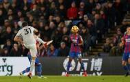 Matic lập siêu phẩm, Man Utd ngược dòng ngoạn mục trước Crystal Palace
