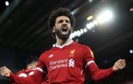 Bỏ qua Drogba, Gerrard khen Salah hay nhất lịch sử Ngoại hạng Anh