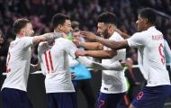 Highlights: Hà Lan 0-1 Anh (Giao hữu quốc tế)