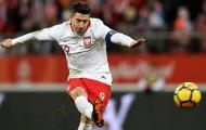 Lewandowski đệ đơn xin rời Bayern