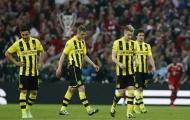 12 con người Dortmund từng 'gục ngã trước thiên đường' giờ ra sao?