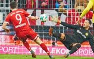 Highlights: Bayern Munich 6-0 Dortmund (Vòng 28 Bundesliga)
