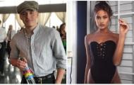 Chán nữ diễn viên, cậu cả nhà Beckham cặp kè siêu mẫu Playboy?
