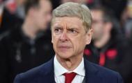 Khi nào Arsenal công bố HLV mới thay Wenger?
