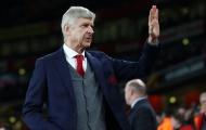 Lãnh đạo Arsenal tiết lộ về kế hoạch tìm người thay Wenger