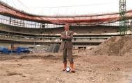 Wenger và di sản để lại Arsenal