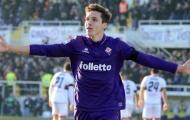 Liverpool chuẩn bị 44 triệu bảng tậu sao trẻ Fiorentina