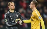 Vượt mặt Arsenal, Klopp sẽ có người nhện nước Đức