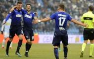 Man United vỡ mộng thâu tóm 'tam tấu' của Lazio