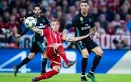 3 yếu tố tiên quyết giúp Bayern lật đổ Real Madrid