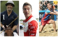 Top 10 sao sân cỏ gây thương nhớ khi lấn sân sang môn thể thao khác