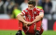 Bayern 'bật đèn xanh', Man United và Real đại chiến vì Lewandowski