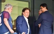 Bắt tay 'siêu cò', bố Neymar sắp đưa con trai rời PSG?