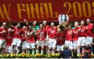 Đội hình M.U xưng bá châu Âu năm 2008 giờ đang ở đâu?