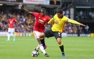 21h00 ngày 13/05, Man United vs Watford: Cột mốc khích lệ
