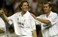 'Thành tựu của Zidane tại Real Madrid đáng được coi trọng'