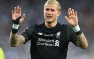 'Không cầu thủ nào của Liverpool tìm đến Loris Karius'