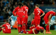 Morientes: 'Liverpool biết mình là kẻ dưới cơ'